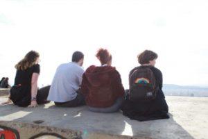 Jornada Joves i salut mental. Acompanyament, itineraris i participació per no perdre oportunitats Palau Macaya