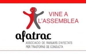 Assemblea AFATRAC on line