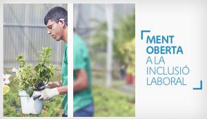 Jornada: Ment Oberta a la Inclusió Laboral Caixa Fòrum