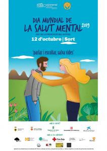 Dia Mundial de la Salut Mental Ass. SM Pallars