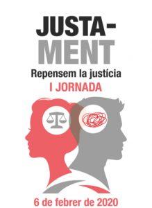 1a Jornada AFATRAC Justa-Ment, repensem la Justícia-Salut Mental