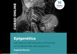 Curs online: Epigenética, las marcas del vínculo y el trauma en el desarrollo del psiquismo