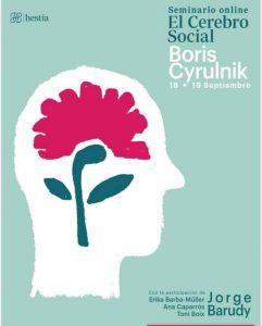 Seminari online El cerebro social - Boris Cyrulnic