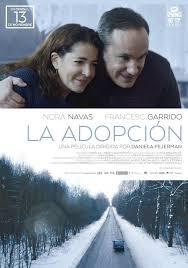 Cinefórum sobre la película La Adopción