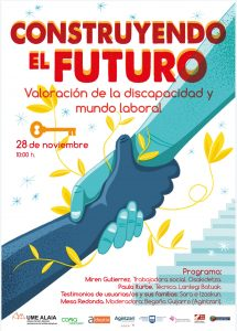 Jornada Ume Alaya: Construyendo futuro