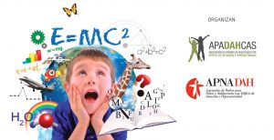 Jornadas TDAH 2021 - TDAH en el aula (16 y 23 de octubre) on line